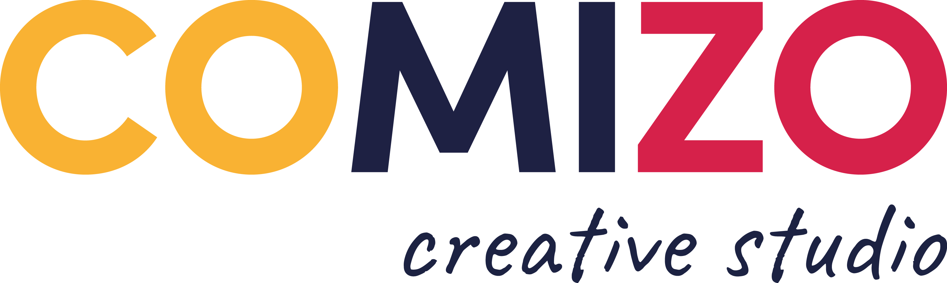 COMIZO creative studio